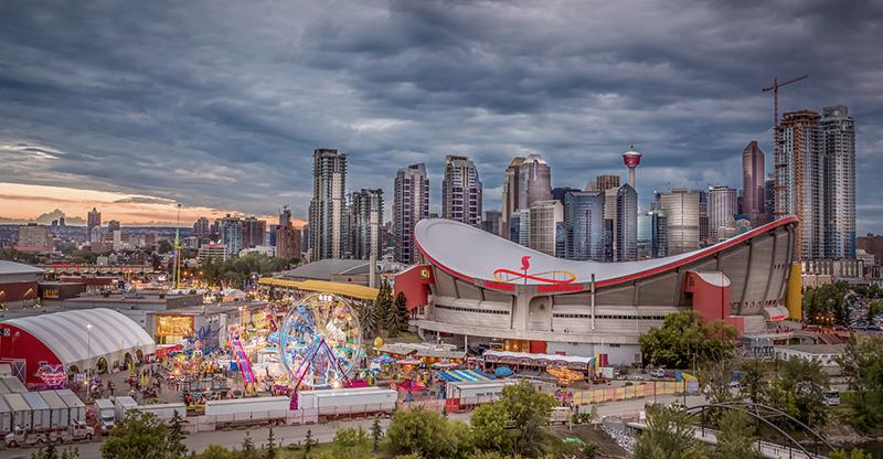 Andy Bhatti - Calgary Interventions