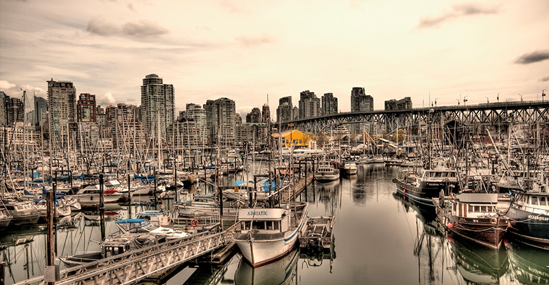 Andy Bhatti - Vancouver Interventions
