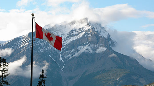 Canada and legalized marijuana plans