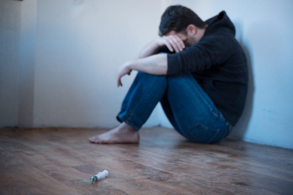 Drug abuse intervention