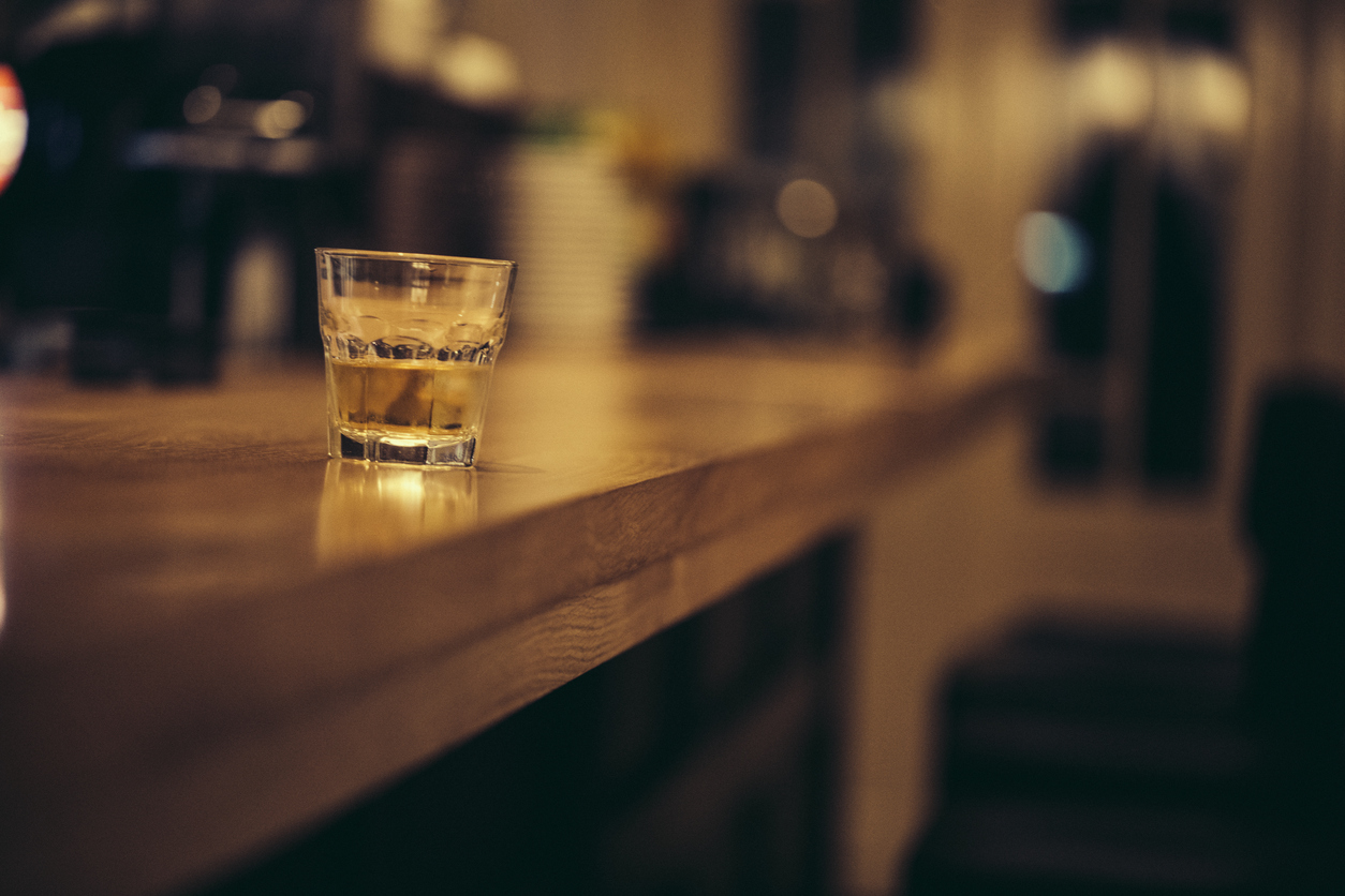 Alcohol abuse intervention