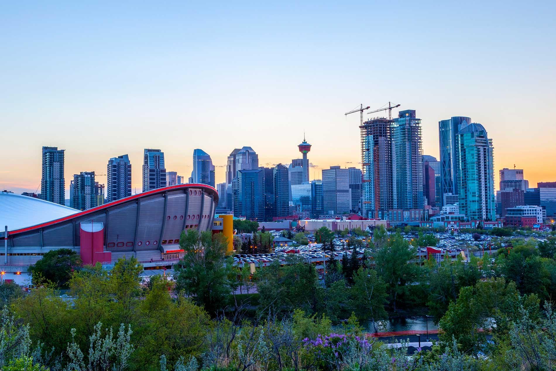 Calgary Interventions