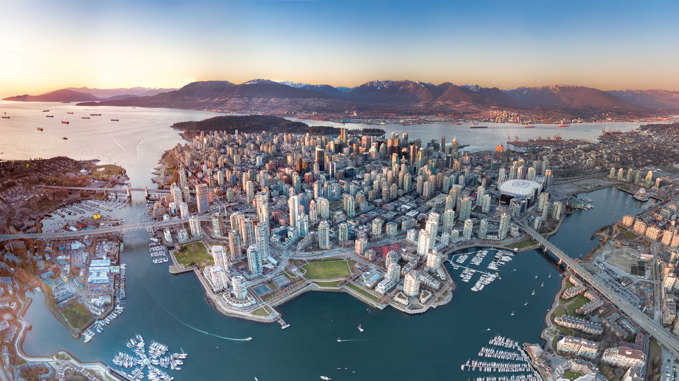 Vancouver BC Interventionist