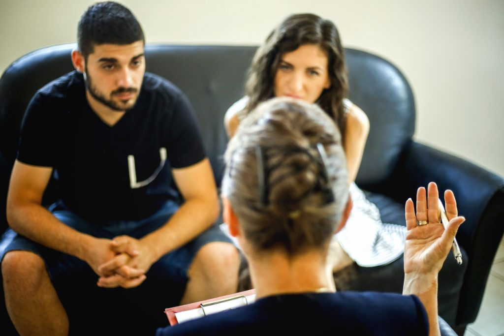 Counselling for Families in Vancouver