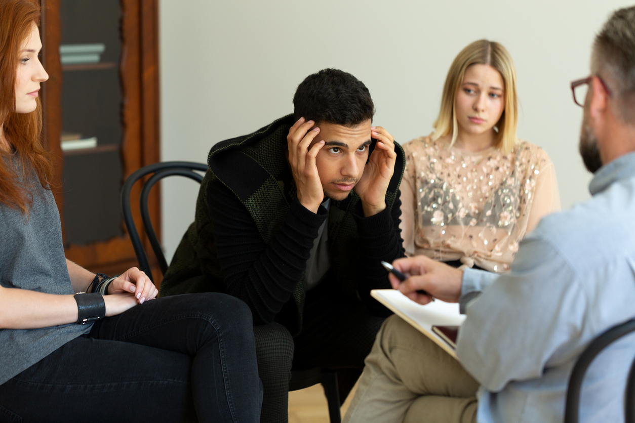 drug intervention is a crucial step in the addiction recovery process
