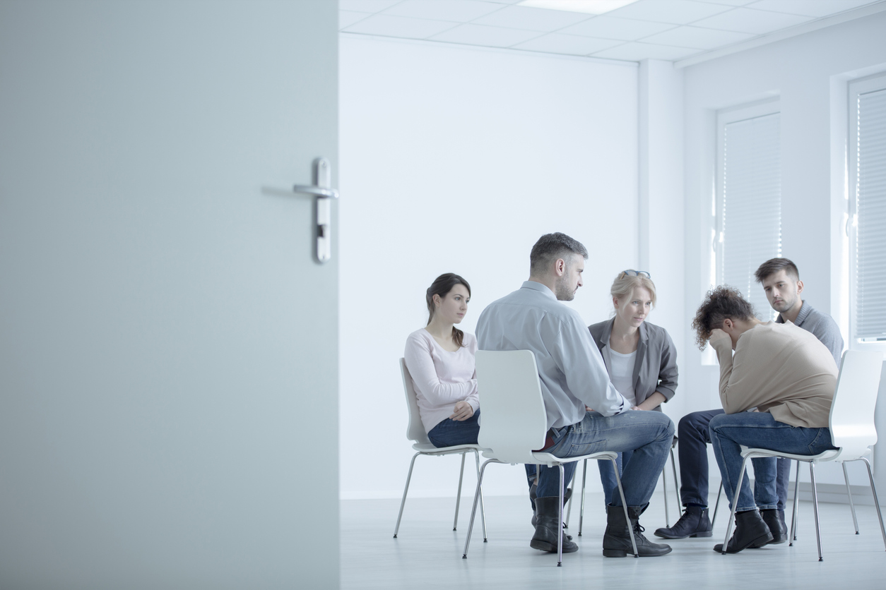 treatment rehab centre in alberta